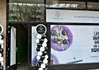 Ballon pilaar_Plantastic