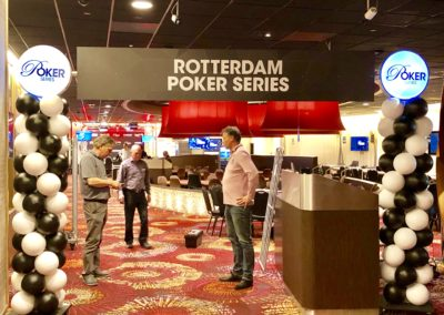 Holland Casino Poker Series