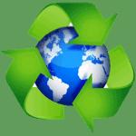 Recycle Logo BallOn